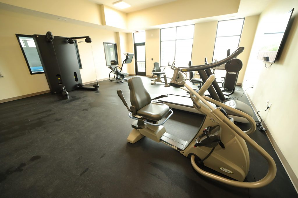 Fitness Center-min